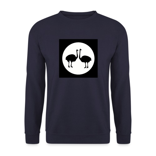 Strauß - Unisex Pullover