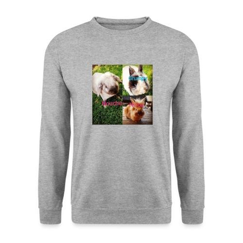 Mygoodanimallife - Unisex sweater