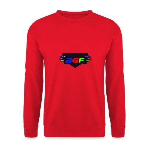 The BGF's ARMY logo! - Unisex Sweatshirt