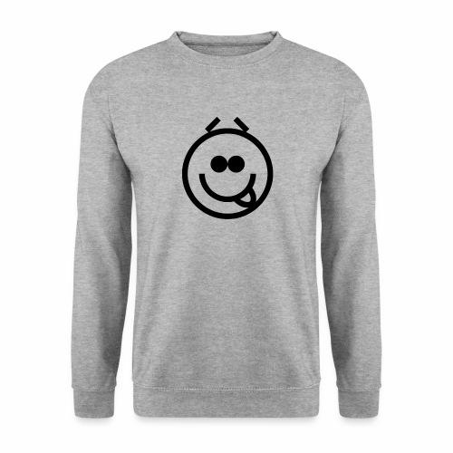 EMOJI 20 - Sweat-shirt Unisexe