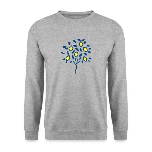 Citron - Sweat-shirt Unisexe