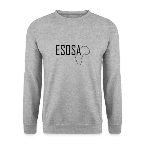 ESOSA Clothing - Unisex Pullover