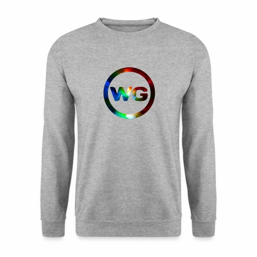 wout games - Unisex sweater