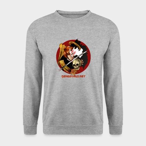 Geneworld - Ichigo - Sweat-shirt Unisexe