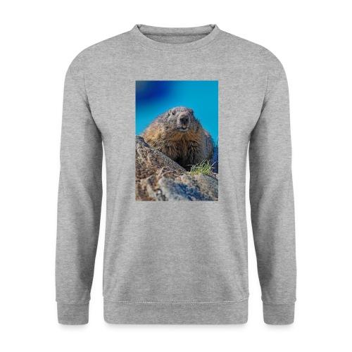 Das Murmeltier - Unisex Pullover