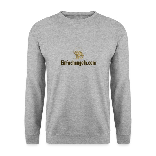 Einfachangeln Teamshirt - Unisex Pullover