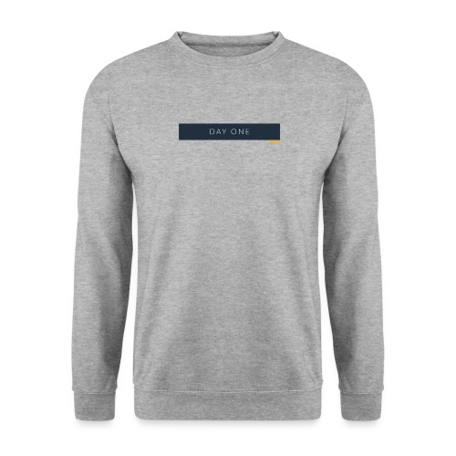 Erster Tag - Unisex Pullover