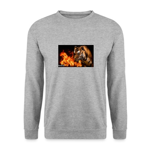 Tiger Flame - Unisex sweater