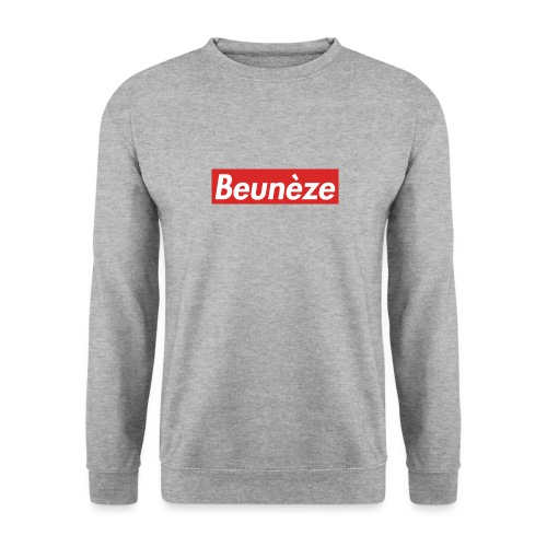 Beunèze - Sweat-shirt Unisexe
