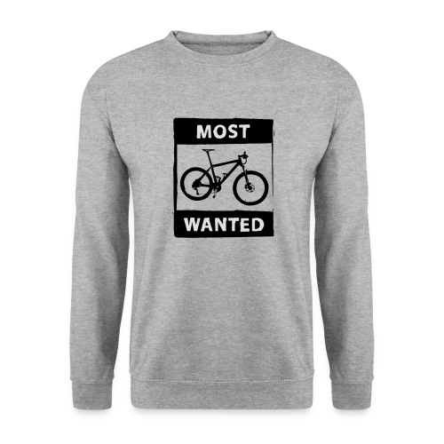 MTB - most wanted 2C - Unisex Pullover