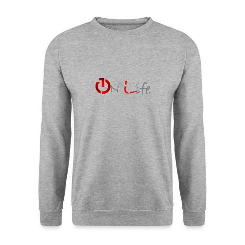 OnLife Logo - Sweat-shirt Unisexe
