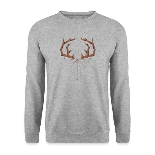 LOW ANIMALS POLY - Sweat-shirt Unisexe