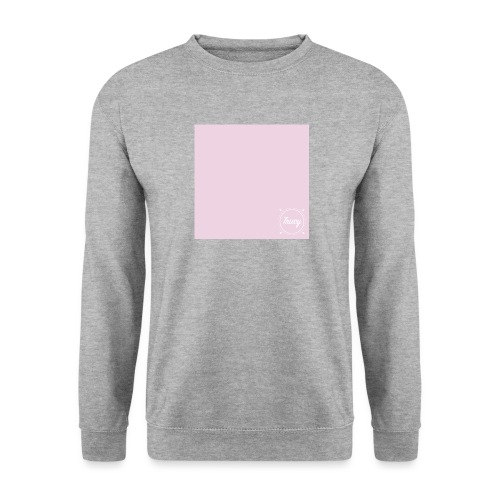 Trucy Rosa - Unisex Pullover