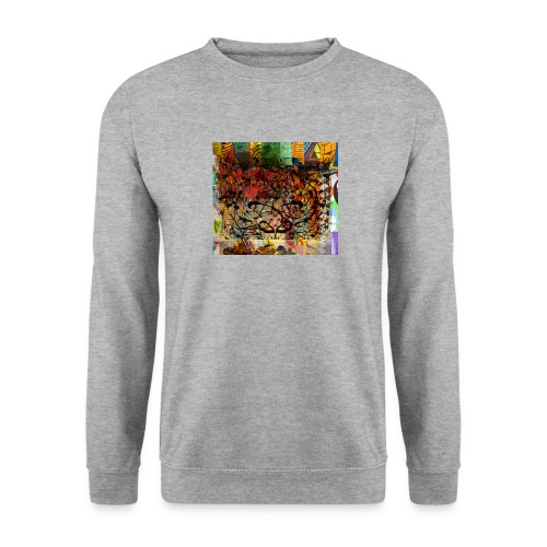 urban tribute - Sweat-shirt Unisexe