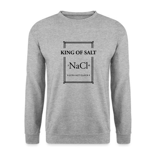 King of Salt - Unisex Pullover