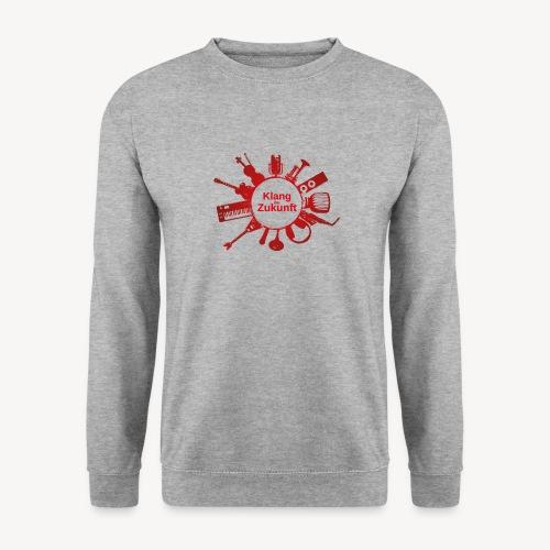 KdZ rot - Unisex Pullover
