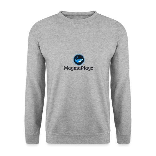 MagmaPlayz shark - Unisex sweater