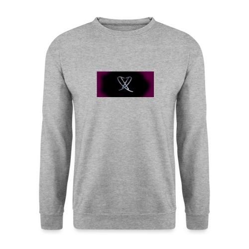 Box_logo_3 - Unisex sweater