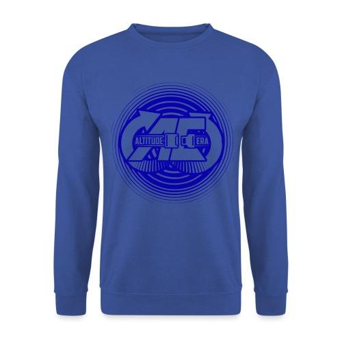 Altitude Era Circle Logo - Unisex Sweatshirt
