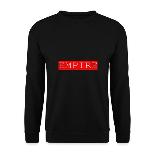 EMPIRE - Felpa unisex