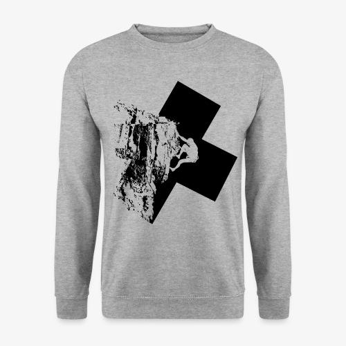 Escalada en roca - Unisex Sweatshirt
