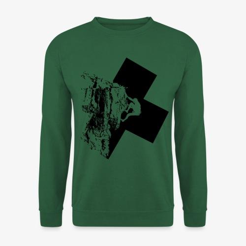 Rock climbing - Unisex Sweatshirt