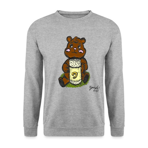 Ours Simple - Sweat-shirt Unisexe