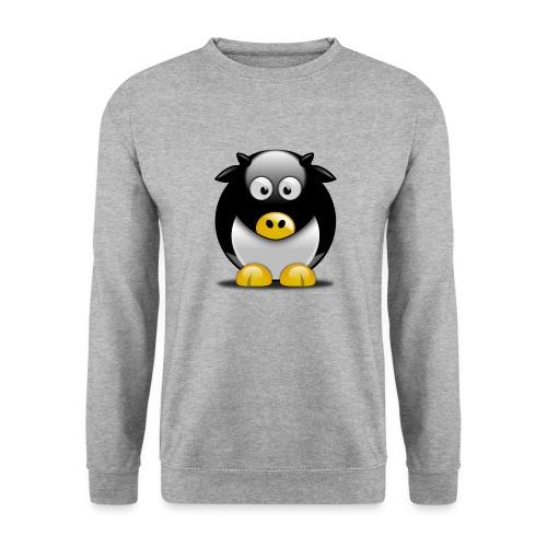 Mascotte MayLUG - Sweat-shirt Unisexe