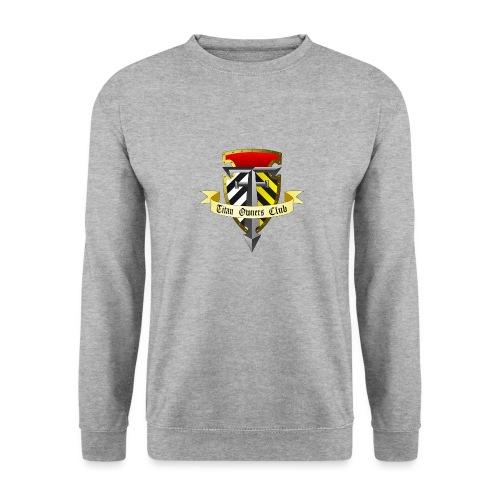 TOC Gothic Clear Background 1 - Unisex Sweatshirt