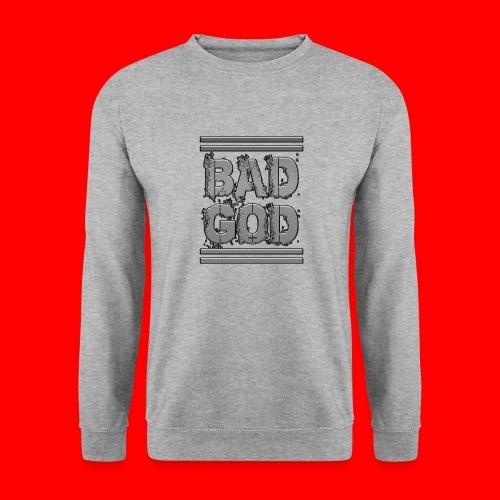 BadGod - Unisex Sweatshirt