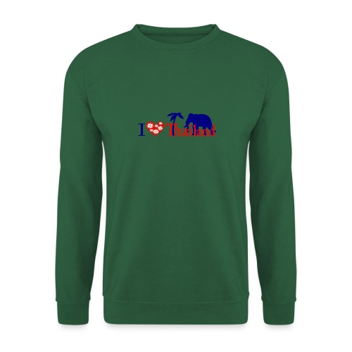 I love Thailand - Unisex Sweatshirt