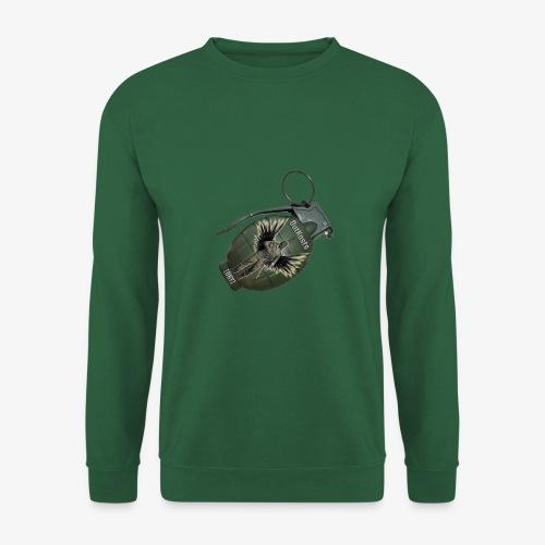 OutKasts Grenade Side - Unisex Sweatshirt