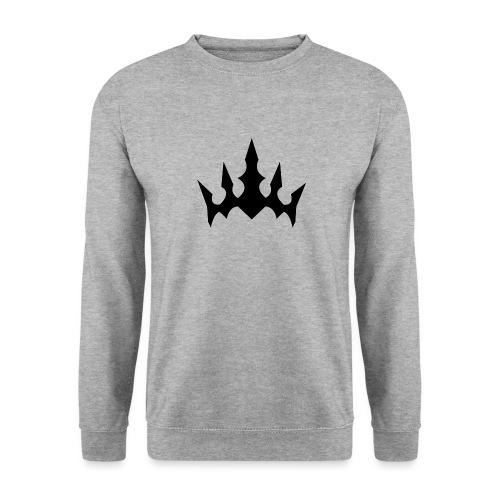 Black Crown - Unisex sweater