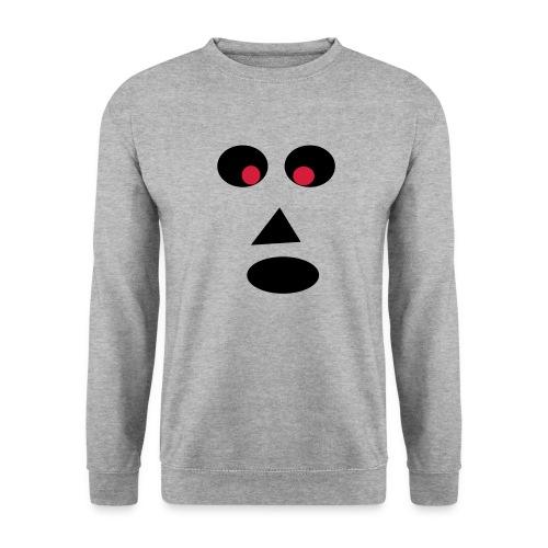 Ansigt - Unisex sweater