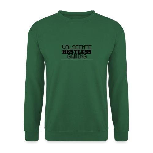 Volscente Restless Logo B - Felpa unisex