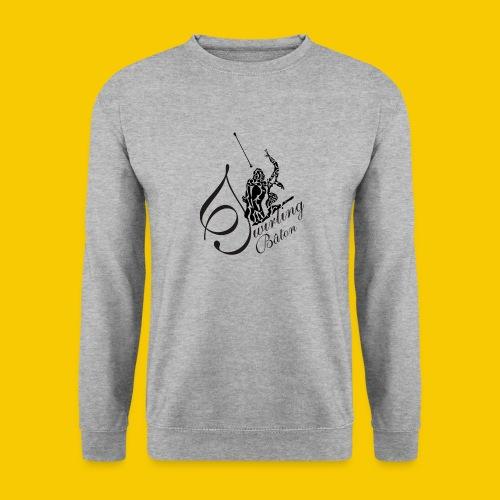 twirling b 2 - Sweat-shirt Unisexe