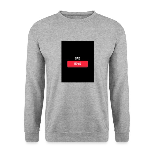 Sad Boys Video Game Pop Culture T - shirt - Sudadera unisex