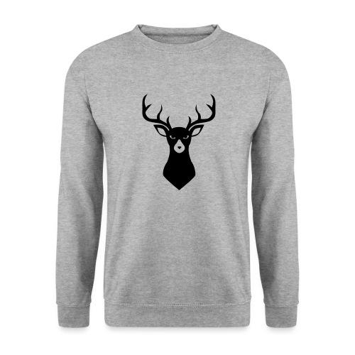Caribou 9 - Sweat-shirt Unisexe