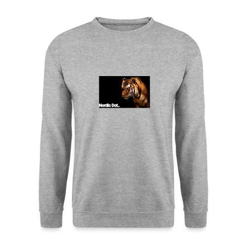 Tiger - Unisex sweater
