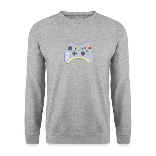derpy xbox controller by session16d51ut7 - Unisex sweater