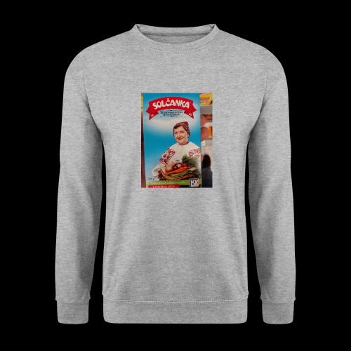 Babushka's fines - Unisex Sweatshirt
