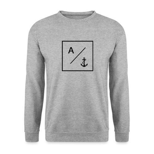 Ancre Anvers - Sweat-shirt Unisexe