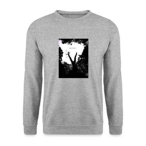 Scarry / Creepy - Unisex Sweatshirt