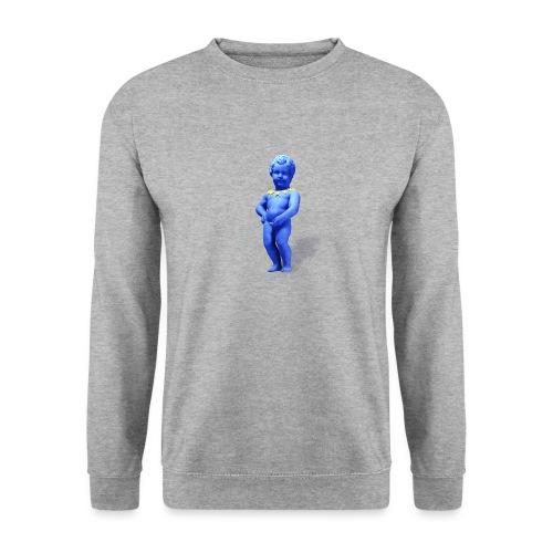 EUROPA mannekenpis ♀♂ | Enfant - Sweat-shirt Unisexe