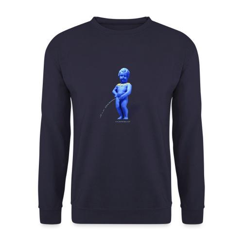 EUROPA mannekenpis ♀♂   Enfant - Sweat-shirt Unisexe