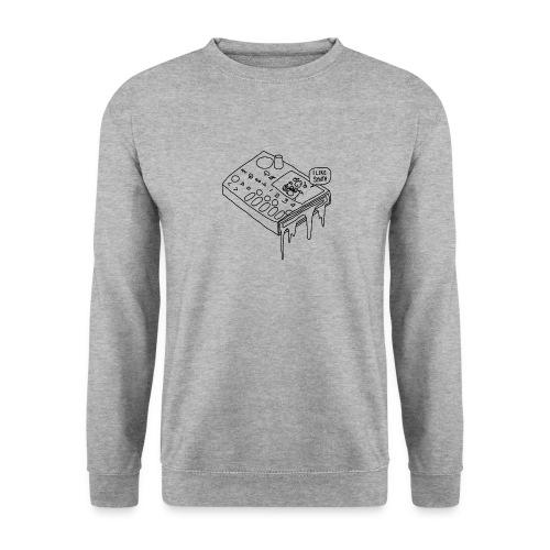 I LIKE SYNTH - Unisex Sweatshirt