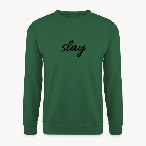 SLAY - Unisex svetaripaita