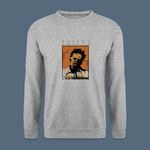 Collection Sandy.M 2021/2022 (Leatherface) - Sweat-shirt Unisexe