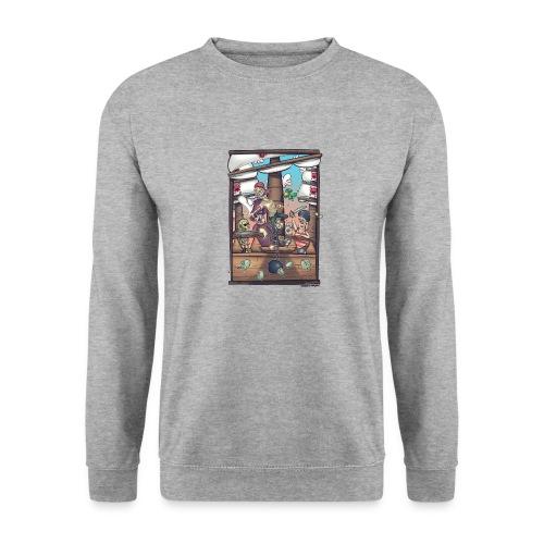 les pirates - Sweat-shirt Unisexe