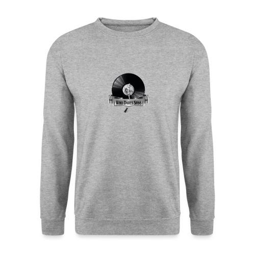 Badge - Unisex Sweatshirt